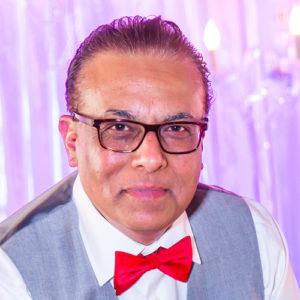 Vipon Kumar, Founder